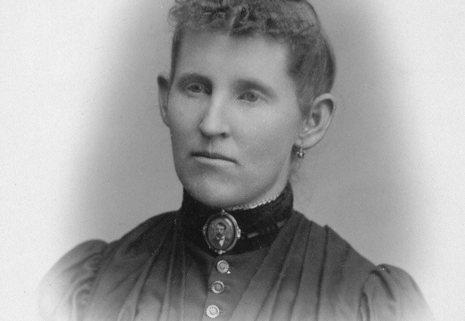 Unidentified Woman (#31) - Emma Thomas Harris Stuckey